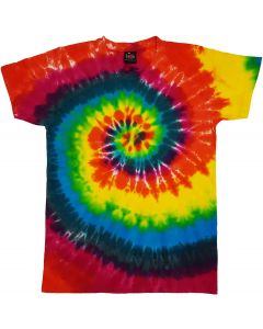 RAINBOW ORIGINAL - TIE DYE T-SHIRT