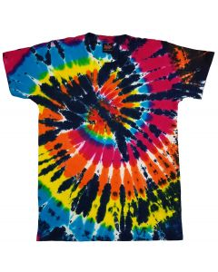 GALAXY FRESH - TIE DYE T-SHIRT