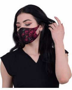 BLOOD ROSE- PROTECTIVE FACE MASKS