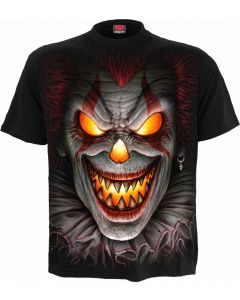 FRIGHT NIGHT - BLACK T-SHIRT