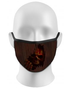 SKULL RIP- PROTECTIVE FACE MASK