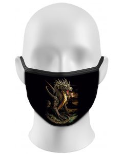 DRAGON - PROTECTIVE FACE MASK